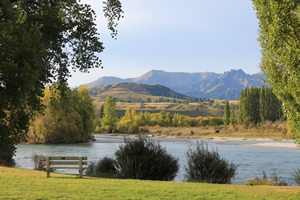 Riversong Bed and Breakfast, Wanaka, NZ